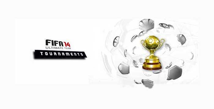 Todos los Torneos de FIFA 14 Ultimate Team