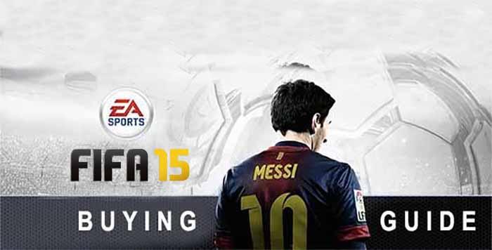 Guía para comprar FIFA 15 – Precios, Tiendas, Ediciones y más