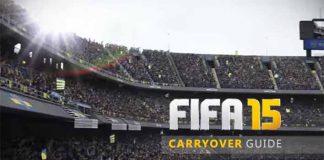 Introducción a la guía de traspasos de FIFA 15 Ultimate Team