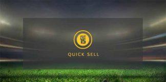 Precios de Descarte en FIFA 15 Ultimate Team