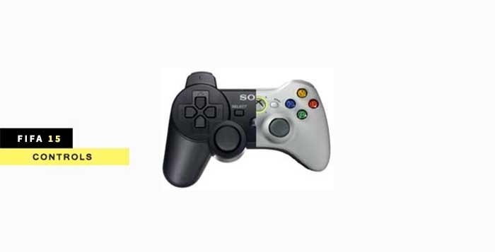 Guia de Controles para FIFA 15