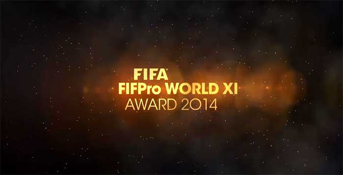 TOTY de FIFA 15 Ultimate Team - Los candidatos
