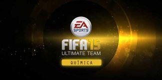 Guía de Química para FIFA 15 Ultimate Team