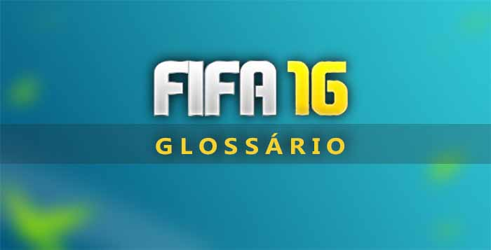 Glosario de FIFA 16 Ultimate Team
