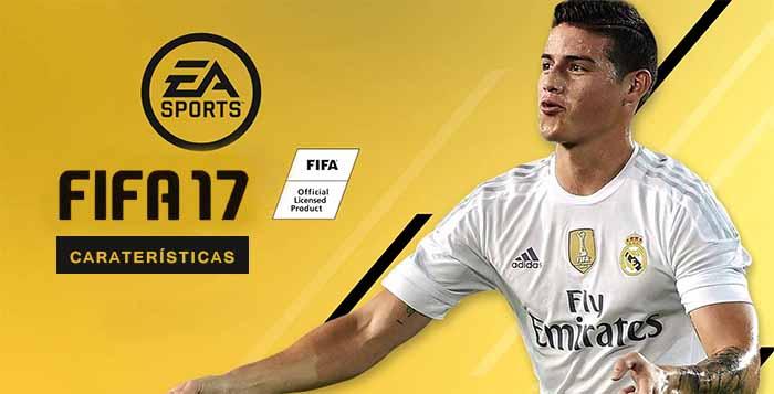 Todo lo que debes saber sobre las caraterísticas de FIFA 16