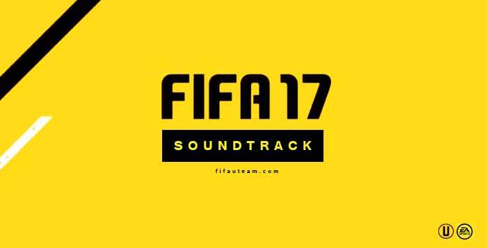 Banda Sonora de FIFA 17 - Escucha las Canciones de FIFA 17