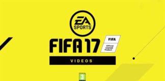 Todos los Videos Oficiales de FIFA 17