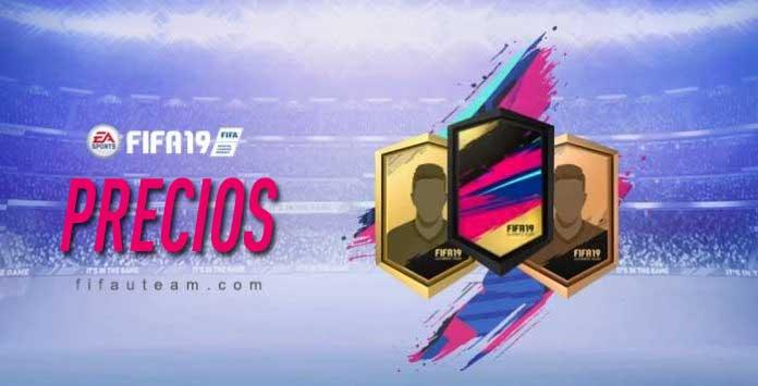 Precios de los FIFA Points para FIFA 19 Ultimate Team