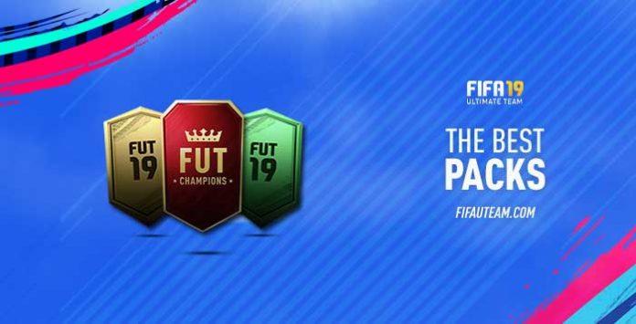 Los Mejores Sobres en FIFA 19 Ultimate Team