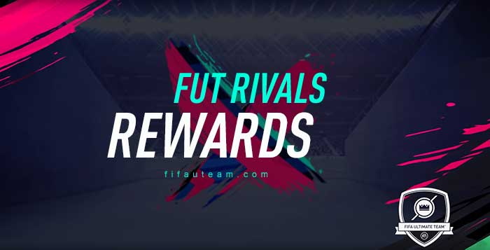 Recompensas FUT Rivals en FIFA 19 Ultimate Team