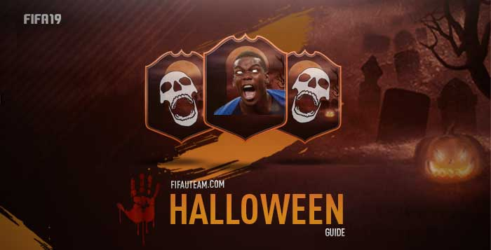 Guía de los Ultimate Scream de FIFA 19 Ultimate Team