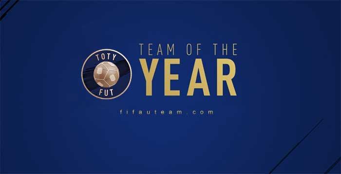 Equipo del Año: TOTY de FIFA 19
