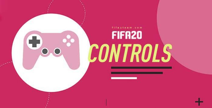 Controles de FIFA 20