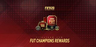 FUT Champions en FIFA 20 Ultimate Team