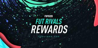 FUT Rivals en FIFA 20
