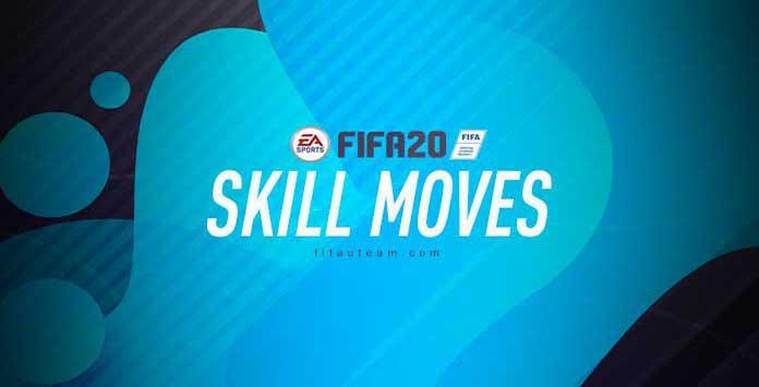 Filigranas de FIFA 20