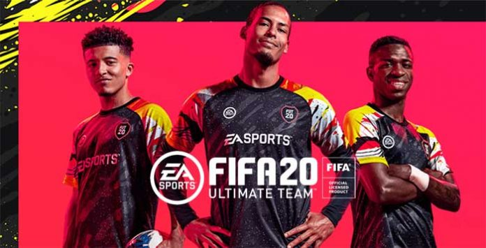 FIFA 20 Ultimate Team