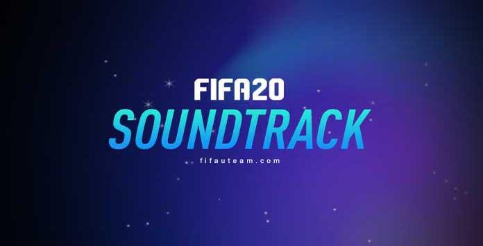 Banda Sonora de FIFA 20