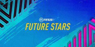 Future Stars en FIFA 20