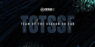 TOTS de FIFA 20
