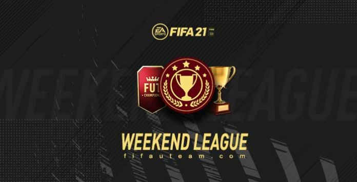 Weekend League