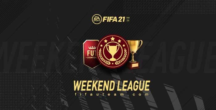 Weekend League