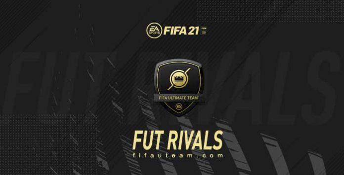 FUT Rivals en FIFA 21