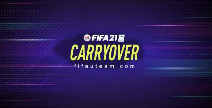 Traspasos para FIFA 21 Ultimate Team