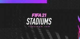 Estadios de FIFA 21