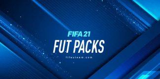 Sobres de FIFA 21