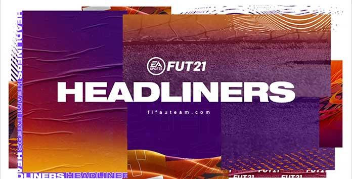 Destacados en FIFA 21