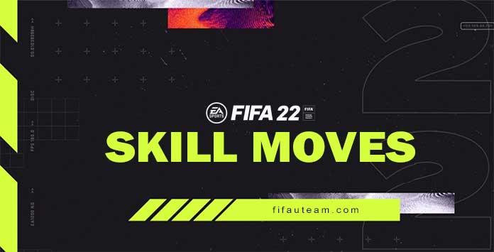 Regates y Filigranas de FIFA 22