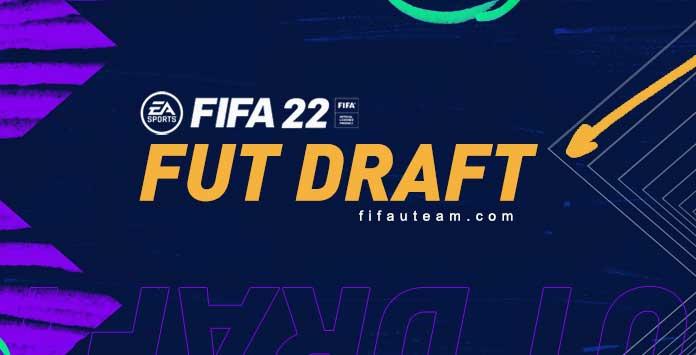 FUT Draft en FIFA 22