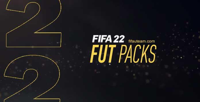 Sobres de FIFA 22