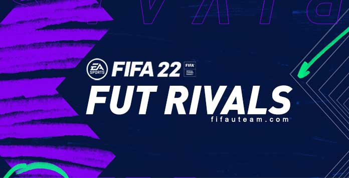 FUT Rivals en FIFA 22